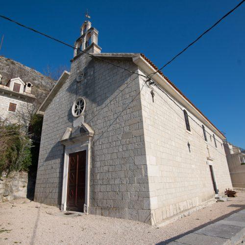 Old village Podstrana photogallery